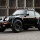 Porsche 911 превратили во внедорожник Syberia RS