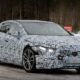 Новый электромобиль EQS готовит Mercedes-AMG