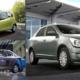 Spark, Nexia и Cobalt продаются в РБ под брендами Chevrolet и Ravon