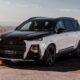 Новый Hyundai Santa Fe: смелый дизайн и установка Smartstream
