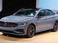 Volkswagen Bora получит новый турбомотор в Китае