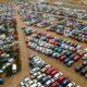 Названы самые популярные автомобили с пробегом в городах-миллионниках