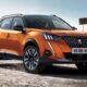 Новый кроссовер Peugeot 2008 готовят к запуску в России