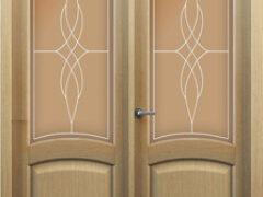 В чем преимущество распашных дверей