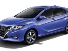 Honda представит бюджетный хэтчбек для развивающихся стран