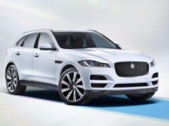 Jaguar Land Rover доработает гибриды и электрокары SVR-версиями