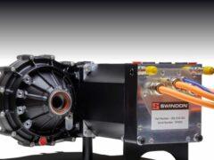 Электромотор Swindon предложен нишевым компаниям