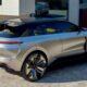 Renault готовит два электрических кроссовера к 2022 году