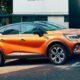 Renault выводит с британского рынка дизельные версии трех моделей