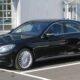 В России подорожали автомобили Mercedes-Benz