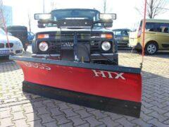 В Германии продают за 2,4 млн рублей Lada Niva, которой нет в России