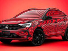 Названа дата дебюта нового Volkswagen Nivus