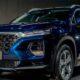 Обновленный Hyundai Santa Fe получил ОТТС в России