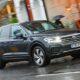 Volkswagen T-Roc получил «черную» версию