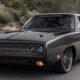 Shelby GT500 Mustang образца 1967 года получил 900-сильный мотор