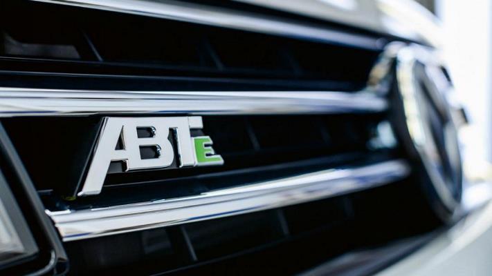 Volkswagen Transporter, тюнинг, АВТ