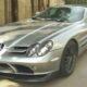 В России продают один из самых дорогих Mercedes-Benz