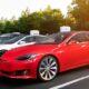 Названа десятка самых известных брендов электромобилей