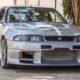 Nissan Skyline GT-R превратили в универсал