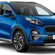 Kia перенесла дебют нового Sportage на год из-за разногласий с дизайнерами