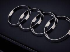 Audi вывела на тесты новый Audi E-Tron GT