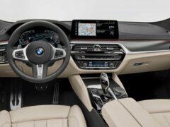 Обновленный BMW 6-Series GT доступен для предзаказа в России