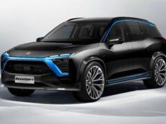 Эксперты назвали 10 самых ярких китайских автомобилей