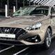 Запустили производство рестайлингового Hyundai i30