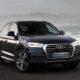 Audi подняла цены почти на весь модельный ряд в России