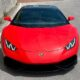 Lamborghini Huracan с гигантским пробегом продается по рекордной цене