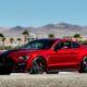 Суперкар Ford GT украсят контрастными цветовыми схемами