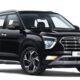 Появились первые сведения о новой Hyundai Creta для России