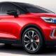 Geely будет выпускать в Беларуси хэтчбек GS и кросс-купе Tugella