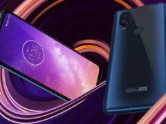 Motorola One Fusion: новый смартфон за $150
