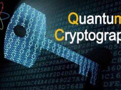Galaxy A Quantum: первый в мире смартфон с квантовым шифрованием