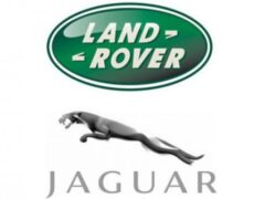 Jaguar Land Rover готовится решить проблему укачивания в авто