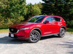 Дизельная Mazda CX-5 уходит с рынка США из-за низкого спроса