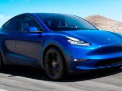 Владельцы новых Tesla Model 3 и Model Y остались без обогрева в разгар зимы