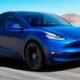 Производство 7-местной версии Tesla Model Y стартует в ноябре