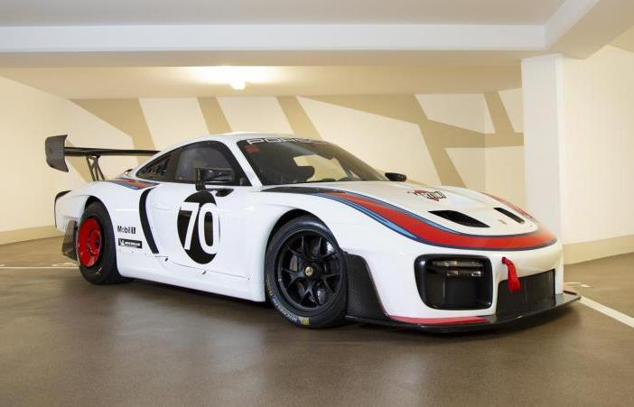 Porsche 935, коллекционный