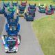 Компания BMW выпустила 18 финальных версий i8
