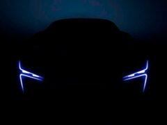 В Греции готовят 3000-сильный аналог Bugatti Chiron