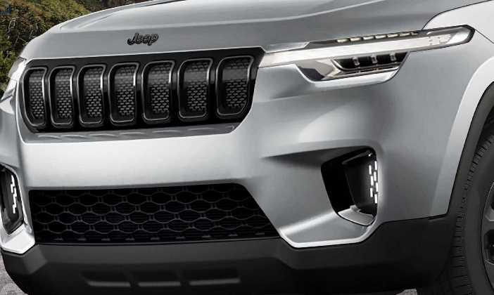 Jeep Baby 2022 года