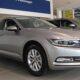 Volkswagen вернёт в Россию Passat с 2,0-литровым двигателем