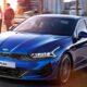 KIA презентовала седан K5/Optima нового поколения