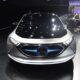 Mercedes-Benz презентовал электрический кроссовер EQA