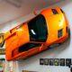 Настенный Lamborghini Diablo выставили на продажу