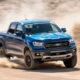 Ford вложит 1 миллиард долларов инвестиций в пикап Ford Ranger
