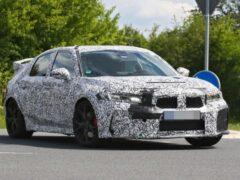 Следующий Honda Civic Type R не станет гибридом