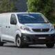 Peugeot представила новую версию Expert для России